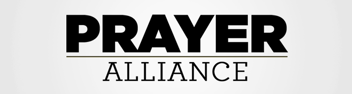 great commission churches prayer alliance banner